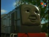 Томас и его друзья. 9 сезон 17 серия. Томас берёт выходной