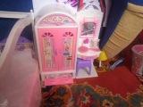 мой кукольный домик барби